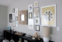 Home Decorating / by Amy Ventimiglia