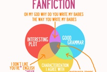 F a n d o m / Fandom is a Way of Life
