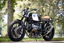 My new motorbike