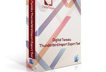 Thunderbird Import Export Tool / Thunderbird Import Export Tool