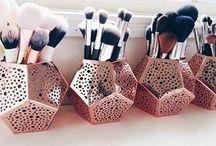 makeup tings