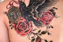 Τατουάζ Για Πλάτη
