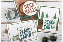 Stampin' Up! Carols of Christmas Bundle