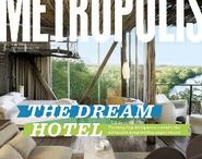 Covers / by Metropolis Magazine