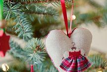 Christmas / by Brigitta Barile