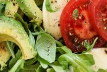 Healthy Eating / Food / by Kelli Hendry