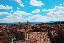 Florence / A new and powerful marketplace for currency exchange. Travelling to Florence? Need to exchange Travel Money or Send Money to Florence? Check out Find.Exchange and start to compare faster, cheaper and safer.