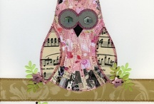Paper Quilting & Sewing