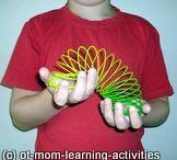 InfiniteSenses child development / Holistic and Hands on child development