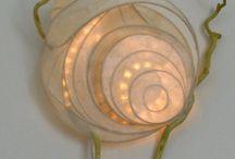 Lámpák, lampionok