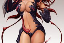Animated Witchblade