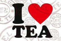 Té - Tea