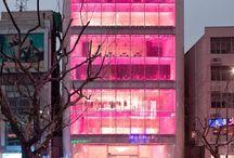 Colour Palettes // Barbie Pink