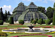 Conservatories of The World