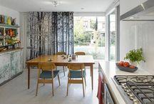 New House - Dinning room