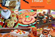 Halloween / by Connie Arne-Sears