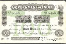 The 100 Rupee Note : Design History