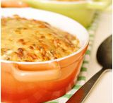 Soups and sides recipes