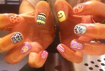 Nails / Nail designs and colors that I want to try out. / by MooeyAndFriends