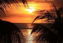 Sunset/Sunrise