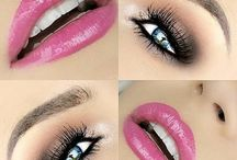 Belleza - Maquillaje Ojos / eyes, maquillaje, ojos