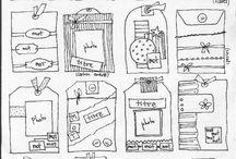 card tags maps