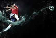 Cool Photos using Paint and Liquid
