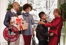 Gifts for your Family / by Hickory Farms