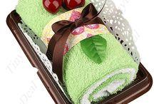 Diaper Cake & Co.