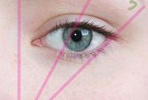 eyebrows power