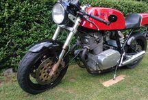 motoren oldtimers
