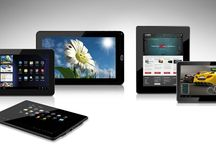 Latest Tablet PC in India 2013