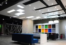 BAFCO Lumibright Project / BAFCO is one of the largest most successful Office Furniture and Fit-out Specialists in the GCC region. LUMIBRIGHT proudly can say we lighted up their showroom with our various ranges lights from the lumibright.