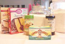 Cake Lady / Cake inspiration & tips.  / by Kelly Hart