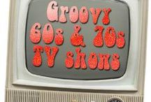 Groovy Old TV Shows