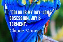 Kleuren Quotes