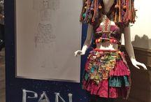 Peter Pan costumes and decor inspiration