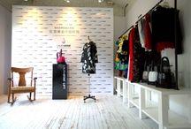 Laurastar meets Christine Lau / Swiss technology meets Chinese fashion designer Christine Lau in Shanghai.