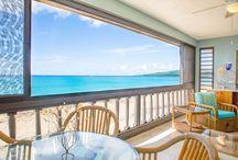 Sunset Suite St. Croix USVI-http://champagnevacationrentals.com/66824 / Beach Front Condo in St.Croix. Sleeps 4 http://champagnevacationrentals.com/66824
