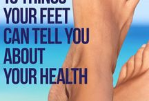 Foot Health and Wellness