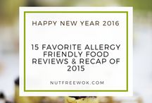 Free-From/Allergy-Friendly Products