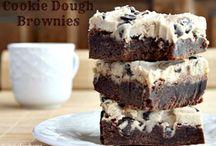 Dessert / Cookies, Brownies, Cakes etc...