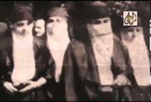 Bellydance history