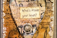 Hearts to create.... / Psalm 51:10   Create in me a clean heart, O God, and renew a right spirit within me.  / by mompraying4u
