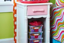 Kid's Room / by Olivia Peschka Carver