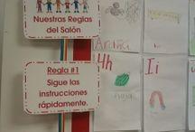 Eseñando Español / Ideas & inspiration for teaching k-5 Spanish.