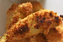 paleo/gluten free recipes / by Chrissy