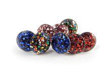 Jewelry Post Earrings