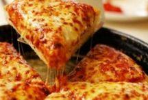 ζυμη πιτσας