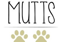 PawPressions / Everything Pawpressions: creating wall arts customized with your furry friend's signature, their pawprint. #pets #animals / by Handpressions
